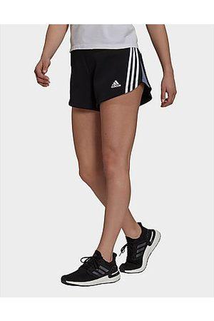 adidas Damen Shorts - Sportswear Colorblock Shorts - - Damen