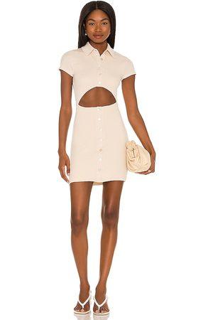Lovers + Friends Tara Mini Dress in . Size XXS, XS, S, M.