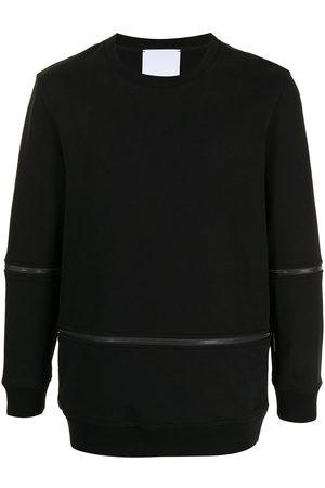 Ports V Sweatshirts - Sweatshirt mit Reißverschlussdetails