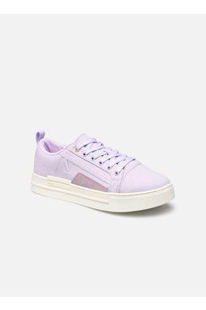 Arkk Copenhagen Damen Sneakers - Sommr Canvas PET W by
