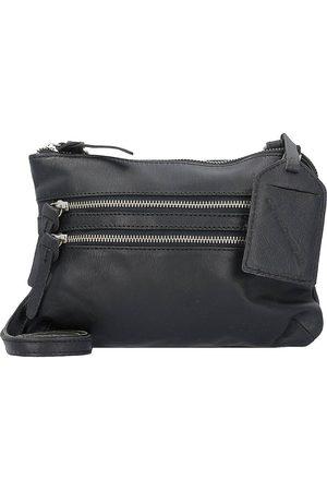 Cowboysbag Damen Umhängetaschen - Bag Tiverton Umhängetasche Leder 24 Cm in , Umhängetaschen für Damen