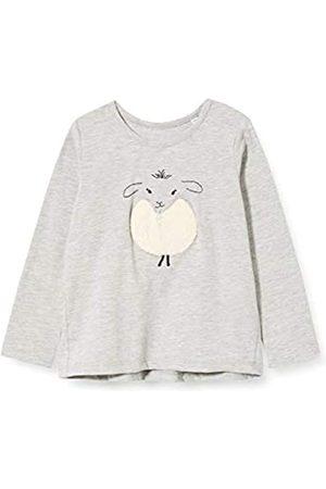 TOM TAILOR Baby-Mädchen Langarmshirt T-Shirt 