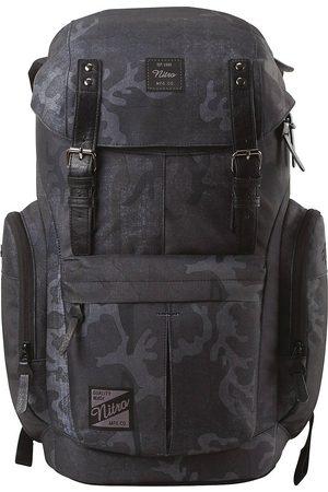 Nitro Urban Daypacker Rucksack 46 Cm Laptopfach in dunkelgrau, Rucksäcke für Damen