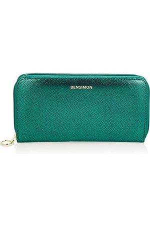 Bensimon Damen Zipped Wallet Luminous Party