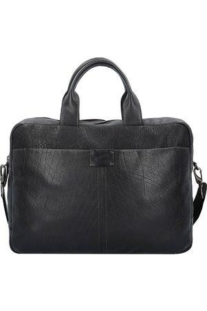 Camel Active Ontario Aktentasche Leder 40 Cm Laptopfach in , Businesstaschen für Herren