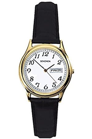 Sekonda Damen-Armbanduhr Analog Quarz 4925.27