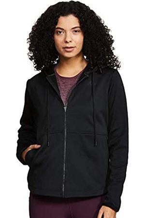 New Balance Damen Relentless Fleece Full Zip Jacke