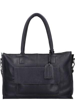 Cowboysbag Tortola Wickeltasche Leder 41 Cm Laptopfach in , Umhängetaschen für Damen