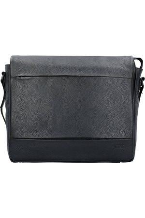 Jost Stockholm Aktentasche Leder 38 Cm Laptopfach in , Businesstaschen für Herren
