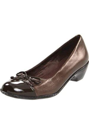 Walking Cradles Damen Collins, (Dark Copper)