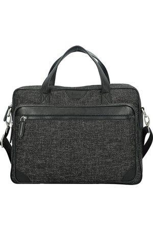 Esquire Recycled Life Aktentasche 38 Cm Laptopfach in , Businesstaschen für Herren