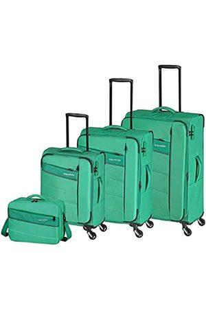 """Elite Models' Fashion Extrem leicht: """"KITE"""" – sportlich-klassische Trolleys, Trolley-Reisetaschen und Bordtaschen Koffer-Set, 75 cm"""