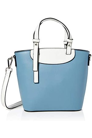 N.V. Bags Damen 373 Handtasche