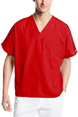 Cherokee Damen Originals Unisex V-Ausschnitt Scrubs Shirt - - Groß