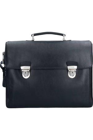 Picard Toscana Aktentasche Leder 42 Cm Laptopfach in , Businesstaschen für Herren