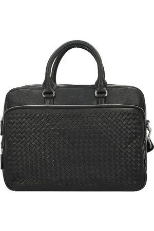 Bugatti Woven Aktentasche 40 Cm Laptopfach in , Businesstaschen für Herren