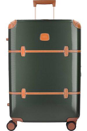 Bric's Damen Koffer - Bellagio 4-Rollen Trolley 70 Cm in mittelgrün, Koffer für Damen