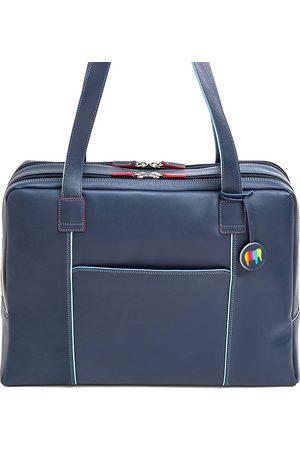 Mywalit Large Office Organiser Aktentasche Leder 40 Cm in , Businesstaschen für Herren