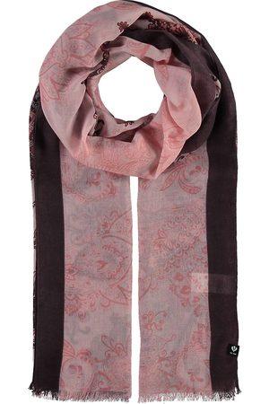 Fraas Damen Schals - Paisley-Schal In Pastelltönen in , Tücher & Schals für Damen
