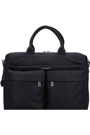 Bogner Klosters Lando Aktentasche 39 Cm Laptopfach in , Businesstaschen für Herren