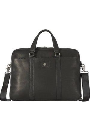 Jekyll & Hide Montana Aktentasche Rfid Leder 39 Cm Laptopfach in , Businesstaschen für Herren