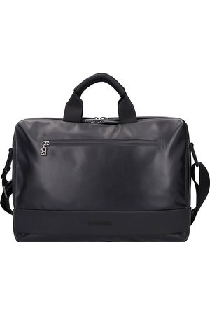 Bogner Hakuba Mattis Aktentasche 37 Cm Laptopfach in , Businesstaschen für Herren