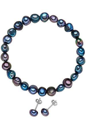 Valero Pearls Perlen-Set in , Schmuck für Damen