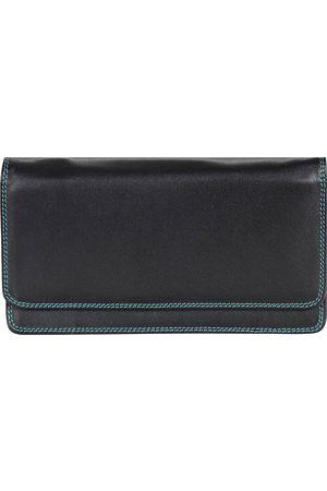 Mywalit Damen Geldbörsen & Etuis - Medium Matinee Wallet Geldbörse Leder 17 Cm in , Geldbörsen für Damen