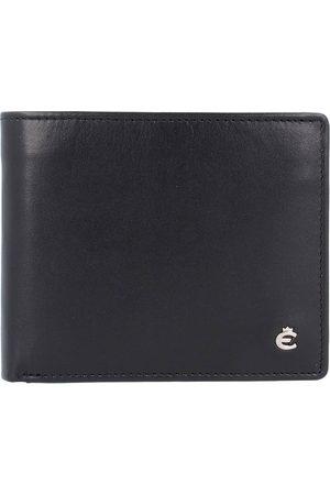 Esquire Harry Geldbörse Leder 11 Cm in , Geldbörsen für Herren