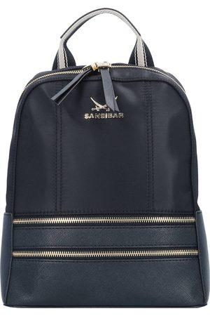 Sansibar City Rucksack 30 Cm in , Rucksäcke für Damen
