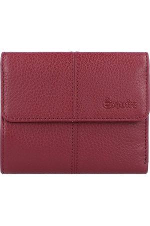 Esquire Verona Geldbörse Rfid Leder 12 Cm in , Geldbörsen für Damen