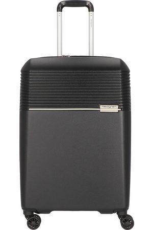 Hedgren Damen Koffer - Lineo Stripe M 4-Rollen Trolley 66 Cm in , Koffer für Damen