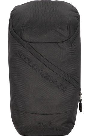 Jack Wolfskin Ecoloader 24 Rucksack 50 Cm in dunkelgrau, Rucksäcke für Damen