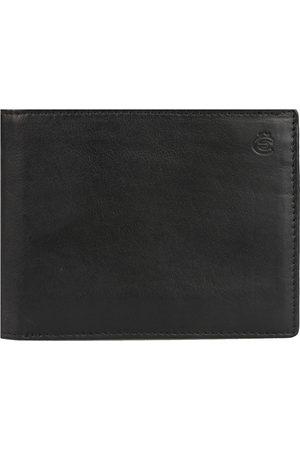 Esquire Eco Geldbörse I Leder 12 Cm in , Geldbörsen für Herren