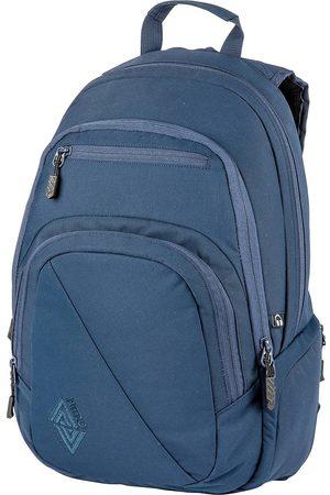 Nitro Stash 29 Rucksack 49 Cm Laptopfach in dunkelblau, Rucksäcke für Damen
