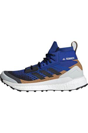 adidas Outdoorschuh 'TERREX Free Hiker Primeblue