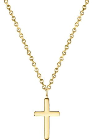 Soul Club Halskette Kreuz in , Schmuck für Damen