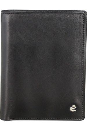 Esquire Harry Geldbörse Leder 9 Cm in , Geldbörsen für Herren
