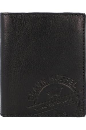 Braun büffel Parma Lp Geldbörse Leder 9,5 Cm in , Geldbörsen für Herren