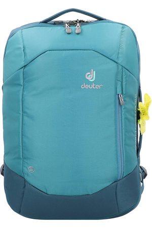 Deuter Damen Rucksäcke - Aviant Carry On 28 Sl Rucksack 50 Cm Laptopfach in petrol, Rucksäcke für Damen