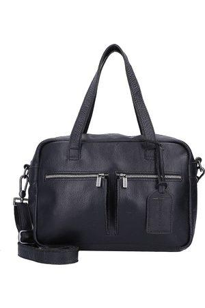 Cowboysbag Damen Umhängetaschen - Ormond Schultertasche Leder 32 Cm in , Schultertaschen für Damen