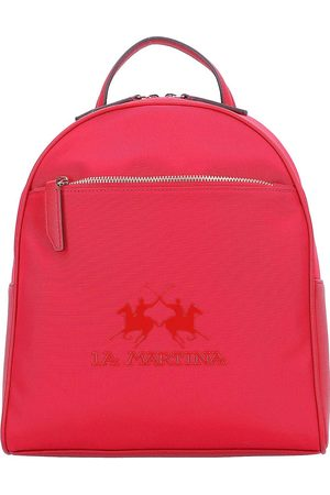La Martina Damen Rucksäcke - Estela City Rucksack 30 Cm in , Rucksäcke für Damen