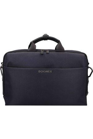 Bogner Keystone Mattis Aktentasche 40 Cm Laptopfach in , Businesstaschen für Herren