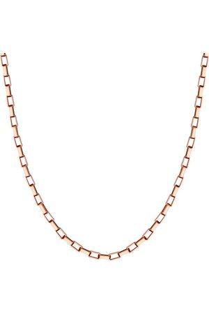 Soul Club Halskette in rosé , Schmuck für Damen
