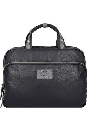 Bugatti Herren Laptop- & Aktentaschen - Moto D Aktentasche 40 Cm Laptopfach in , Businesstaschen für Herren