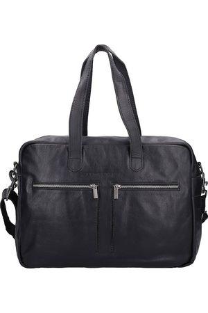 Cowboysbag Kyle Aktentasche Leder 40 Cm Laptopfach in , Businesstaschen für Herren