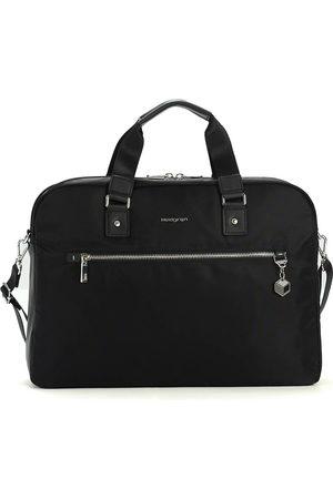 Hedgren Charm Business Opalia Aktentasche 41 Cm Laptopfach in , Businesstaschen für Herren