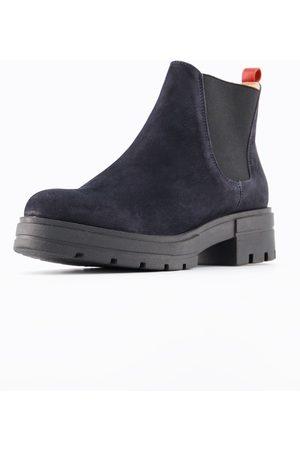Ulla Popken Chelsea-Boots, Damen