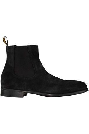 Doucal's Herren Chelsea Boots - Chelsea Boots