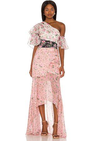 AMUR Damen Kleider - Alissa Gown in . Size 00, 2, 4, 6, 8.